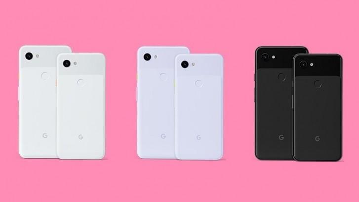 Google Pixel 3a ve Pixel 3a XL her şeyi ile karşımızda!
