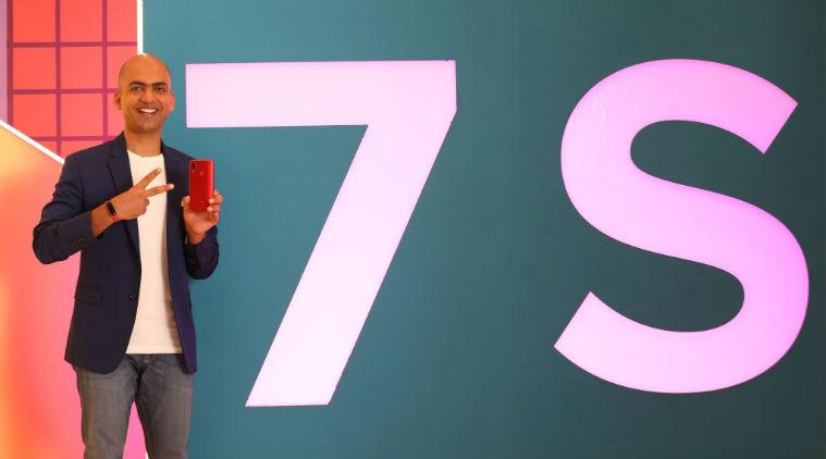 Redmi Note 7S tanıtıldı! Redmi'den bir fiyat / performans telefonu daha