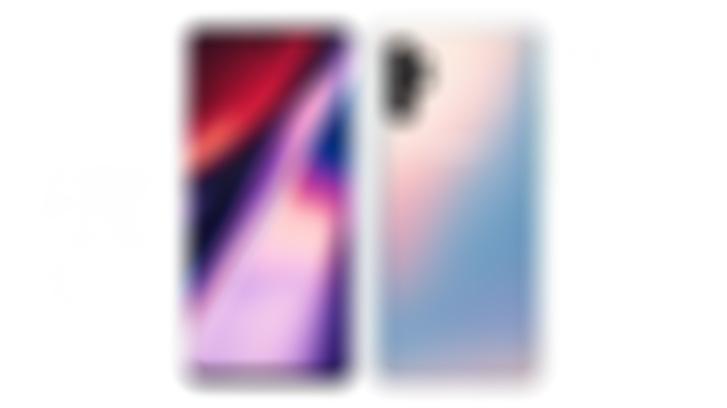 Samsung Galaxy Note 10 çalışırken görüntülendi!