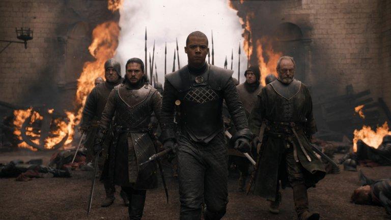 Game of Thrones final sezonu için sürpriz gelişme!
