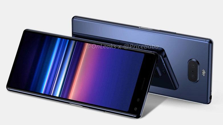 Sinematik ekranlı Sony Xperia 20 karşınızda!