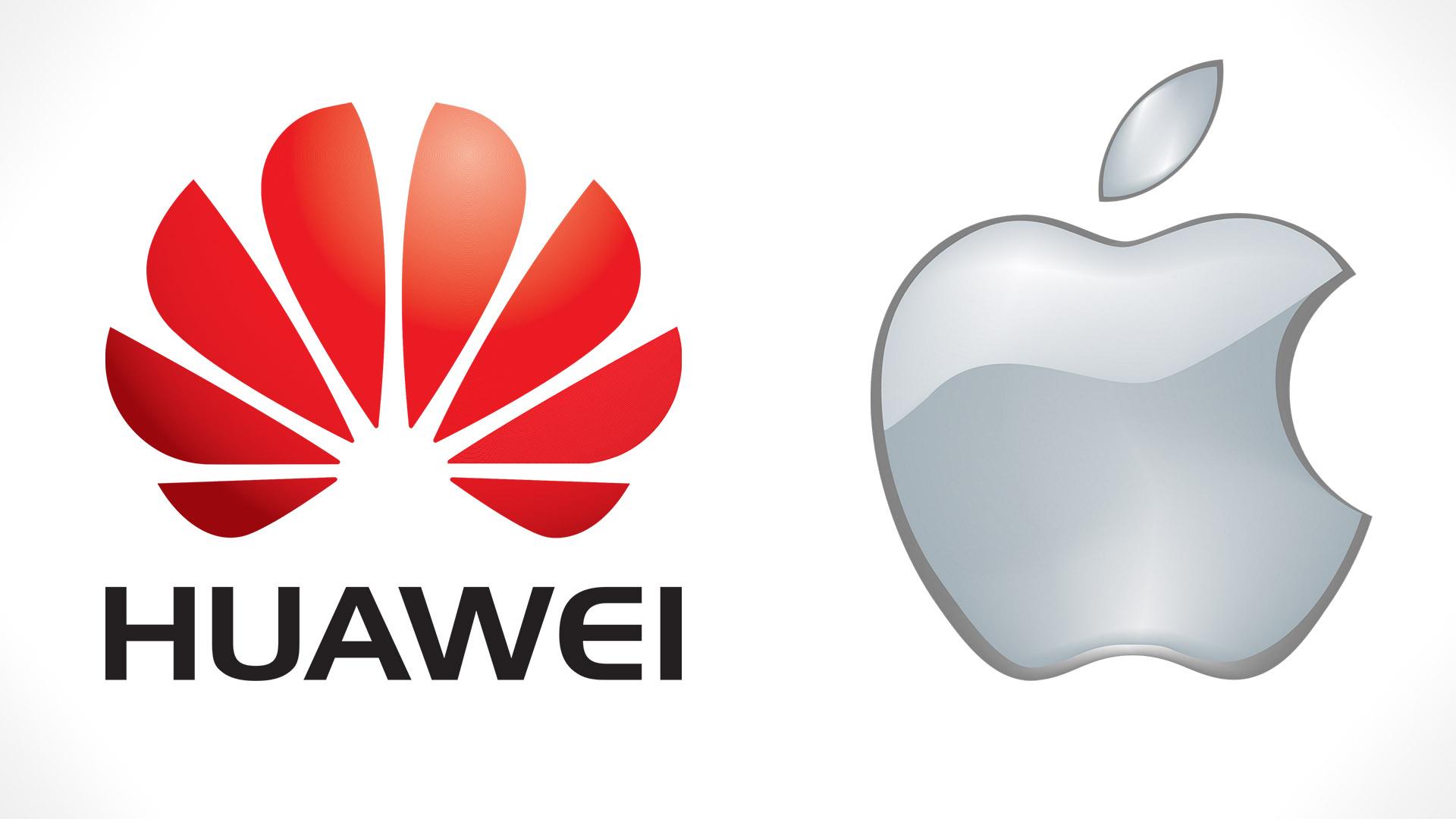 Apple Huawei'nin başına gelenlerden sonra üretimi arttırdı!