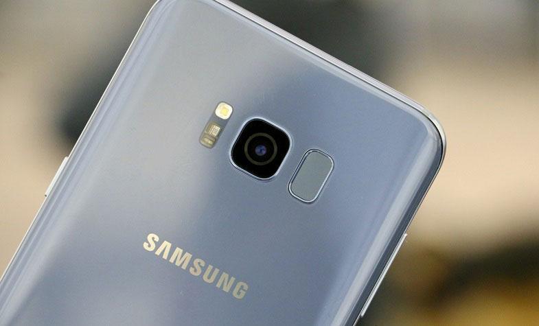 Galaxy S8 Android Q güncellemesi alacak mı?