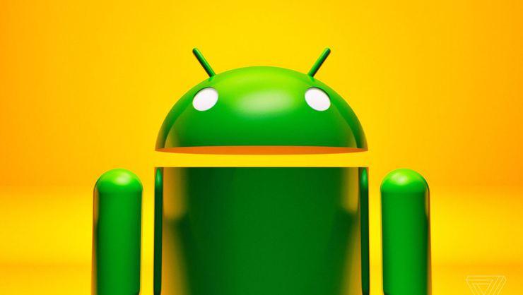 Google temmuz ayı Android güncellemesini gelecekten gönderiyor