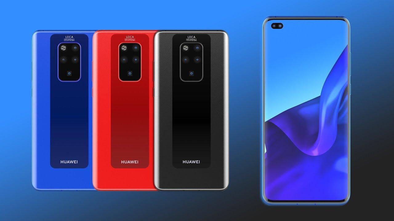Huawei Mate 30 Pro özellikleri nasıl olacak?