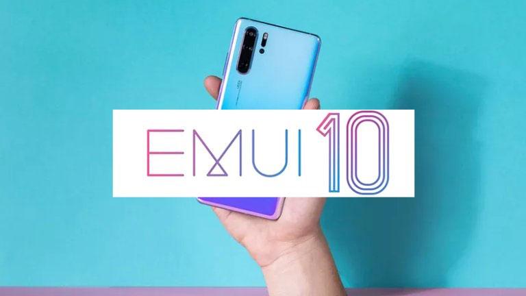 Huawei EMUI 10 arayüzüne ait ilk görüntüler sızdırıldı! - TeknoBurada