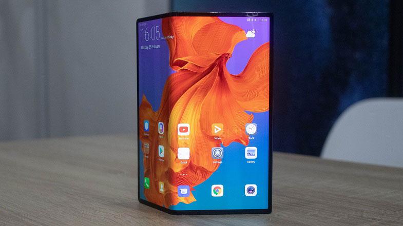 Huawei Mate X fiyatıyla Galaxy Fold'u bitirmeye geldi