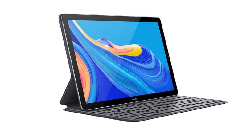 Kirin 980 işlemcili Huawei MediaPad M6 tabletler tanıtıldı