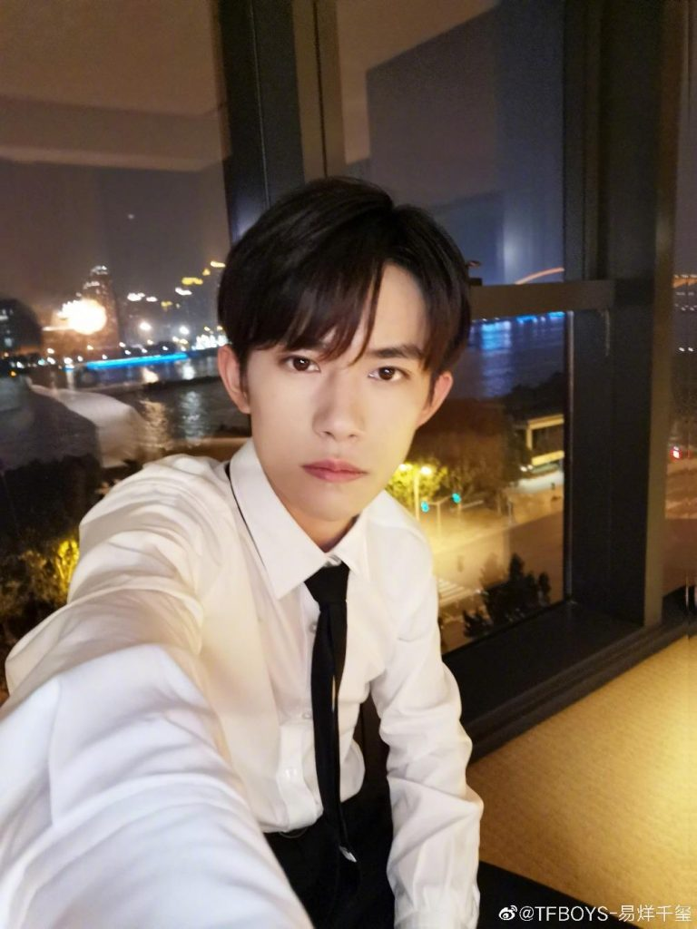 Huawei Nova 5 selfie