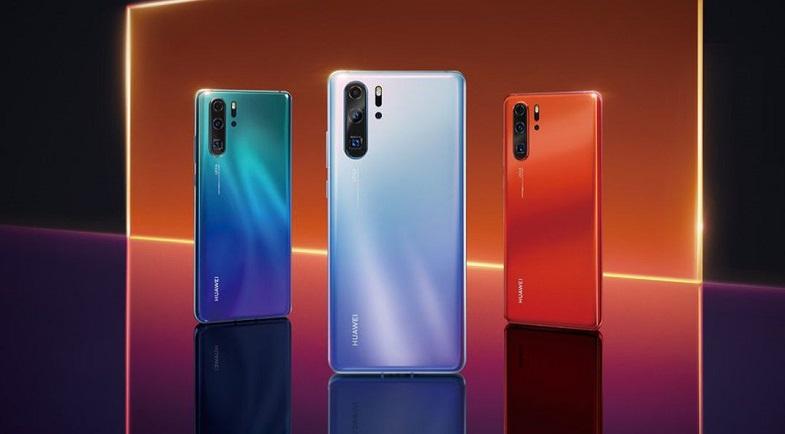 Huawei P30 Pro kamera güncellemesi almaya başladı
