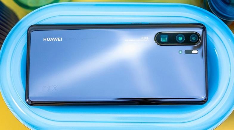 Huawei P30 Pro önemli bir güncelleme almaya başladı