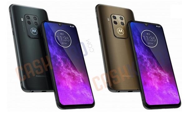 Motorola One Pro farklı tasarımı ile karşımızda!
