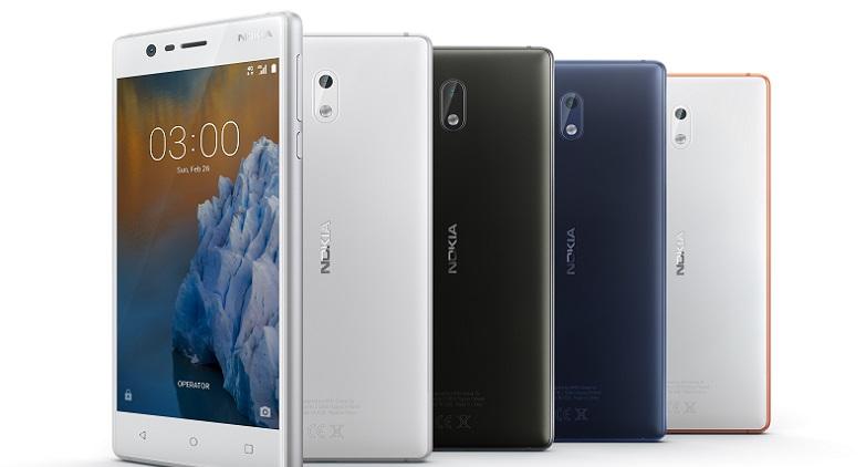 Nokia Türkiye Android 9 Pie güncellemesini başlattı