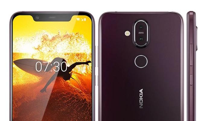 Nokia 8.1 daha gelmeden fiyatı düştü! Bir de gelse…