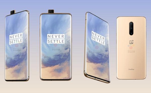OnePlus 7 Pro Gold Avrupa'ya geldi! Peki Türkiye?