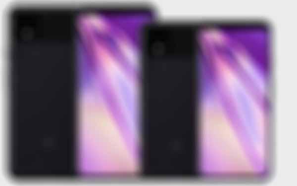Google Pixel 4 ve Pixel 4 XL iPhone 11 çakması tasarımı ile karşımızda!