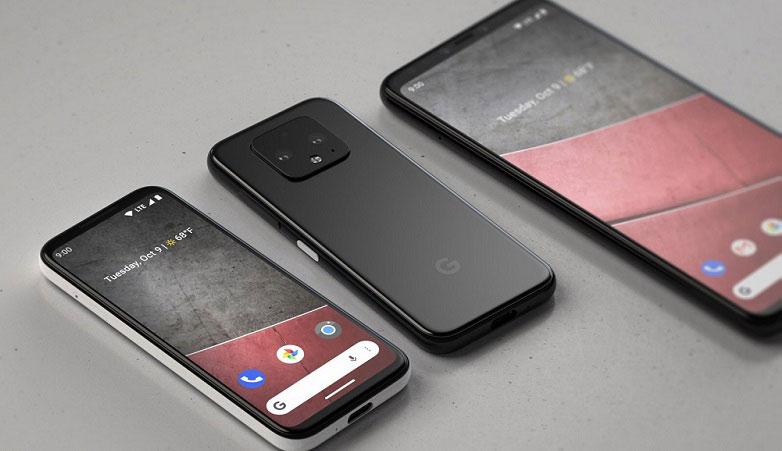 Google Pixel 4 Mini mi geliyor! Bizce gelsin