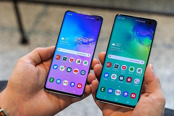 Samsung birinci oldu ve asla da geçilemeyecek! Nasıl mı?