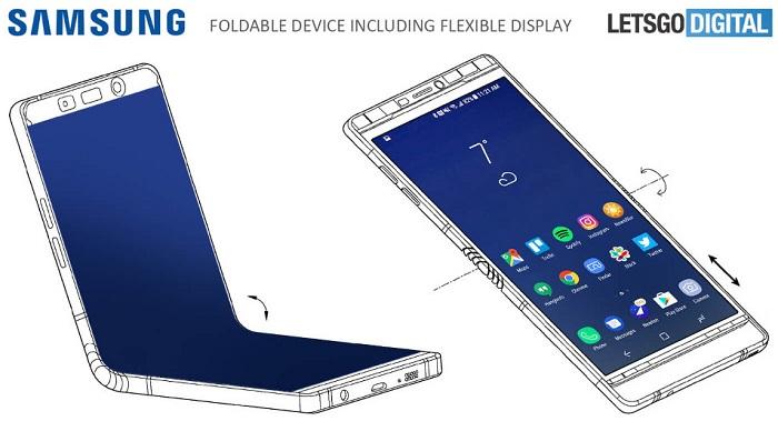 Motorola ağzını açarken Samsung W20 tanıtım tarihi belli oldu