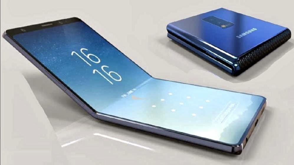 Samsung katlanabilir ekran tasarımını değiştiriyor! Doğrusu da bu