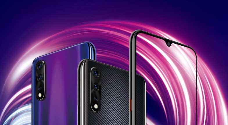 Vivo iQOO Neo orta segmentin en iddialısı olacak! İşte telefon..