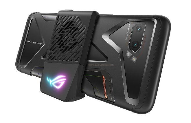 Asus ROG Phone 2 tasarım örnekleri ortaya çıktı! Kalite ayrıntıda gizlidir