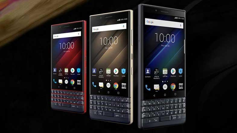 Blackberry Key2 Lite Türkiye'de satışa sunuldu! Fiyatı hiç sormayın