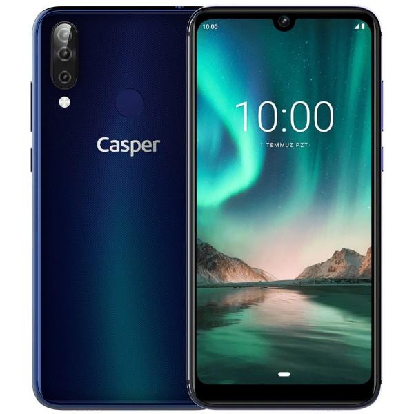 Casper VIA F3 inceleme – 3 Kameralı en iyi yerli