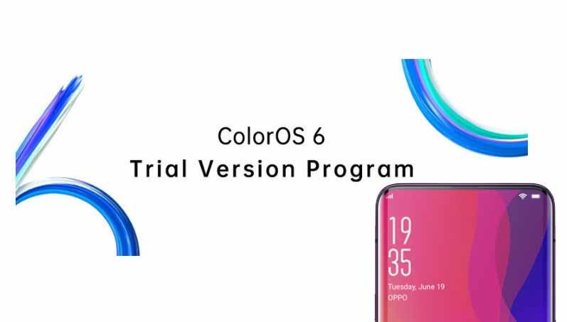 Oppo Find X Color OS 6 güncellemesi globalde başladı! Peki Türkçe dil?