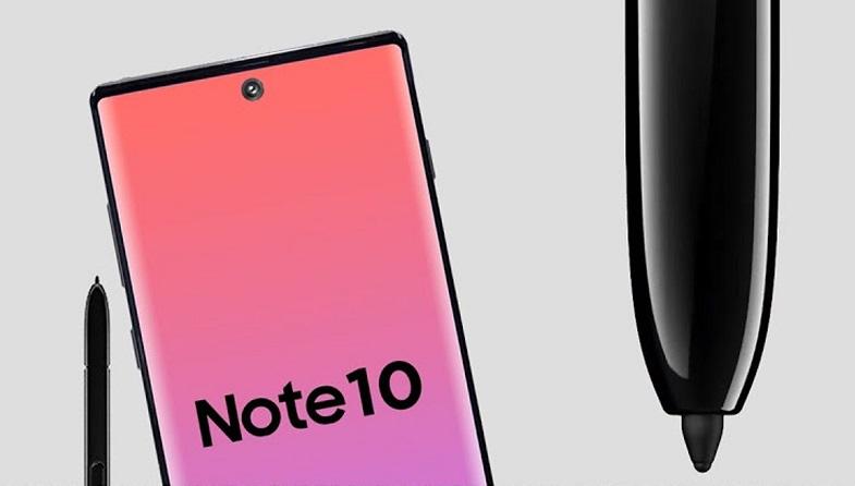 Galaxy Note 10 5G bellek tarafında rakipsiz olacak!