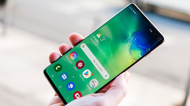 Samsung Galaxy S10 kullanıcılarına banka şoku!