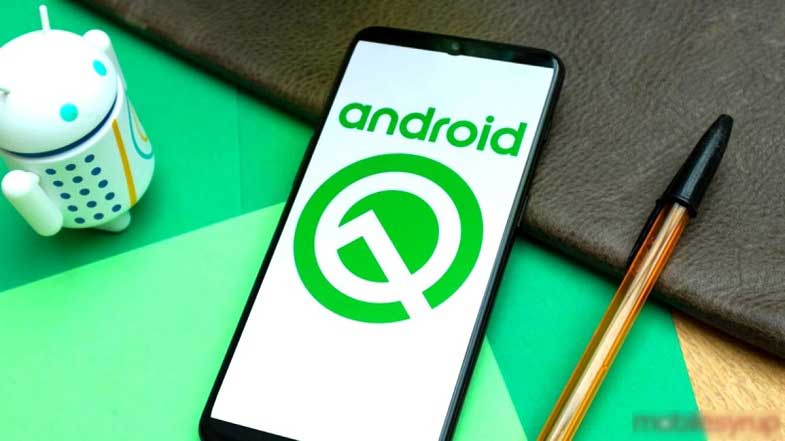 General Mobile Android Q Beta'yı GM 9 Pro ve GM 8 dağıtıma sundu