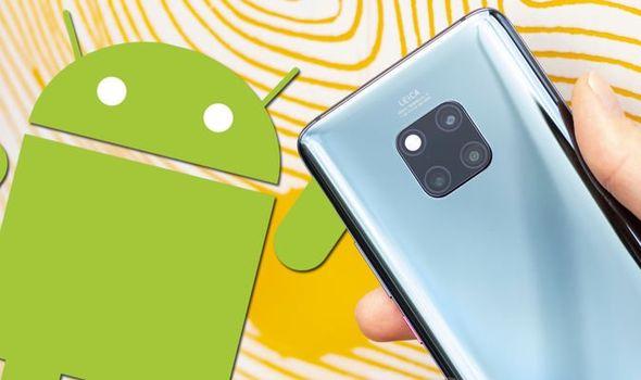 Huawei Android için Google'dan haber bekliyor!