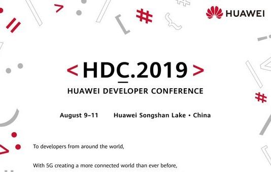 Huawei Geliştiriciler Konferansı 2019'da HongMeng tanıtılacak mı?