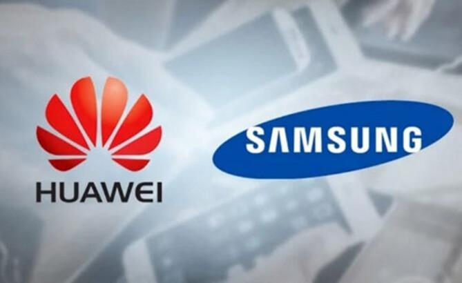 İddia: Huawei birincilik koltuğunu bu yıl Samsung'dan alacak! Olabilir mi?