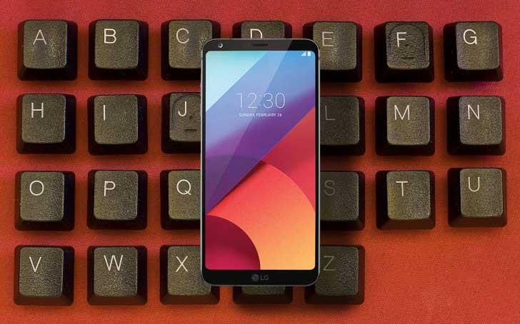 LG G serisi Huawei'in izinden gidecek!