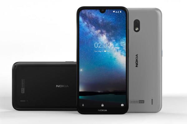 Nokia 2.2 ile Xiaomi Qin rakip olmak istiyor! Fiyat inanılmaz