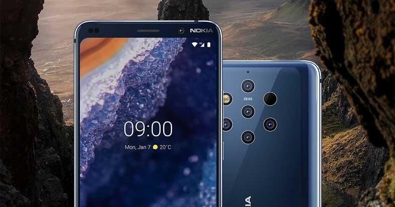 Nokia 9.1 PureView geliyor! Bu defa aynı hatalar olmayacak