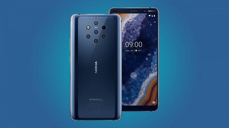 Nokia 9 PureView fiyatı sert düşecek!