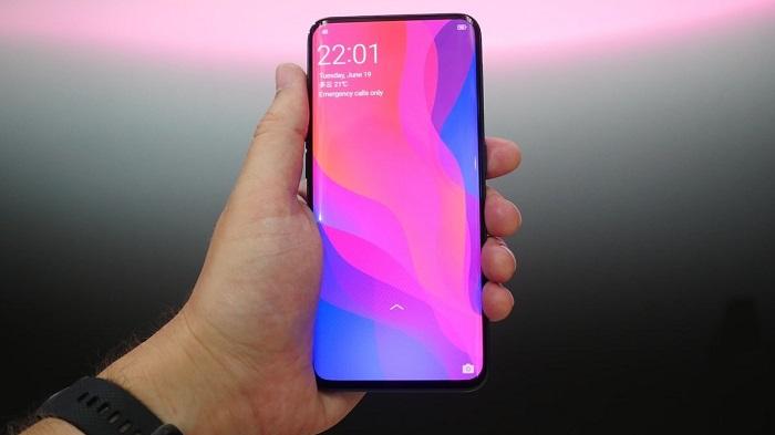 Oppo 2019 yılı bitmeden hangi telefonları tanıtacak? Kopart bizi Oppo