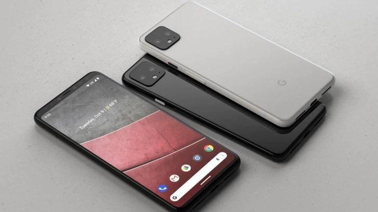 Google Pixel 4 Londra metrosunda ortaya çıktı! Yersen!