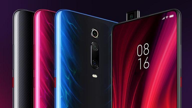 Xiaomi Pocophone F2 yolda geliyor!
