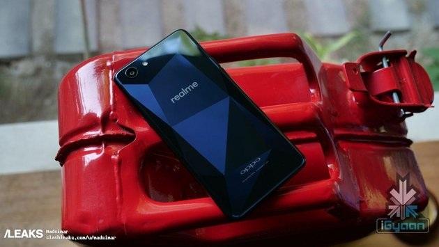 Türkiye'ye giriş yapacak Realme 4 ve Realme 4 Pro ortaya çıktı!