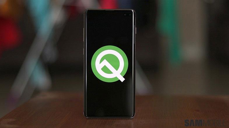 Samsung Android Q güncellemesini ne zaman başlatacak?