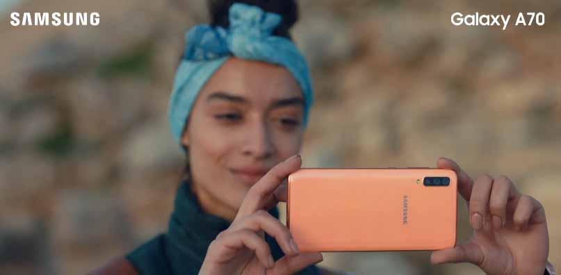 Samsung Huawei benzeri reklamı ile karşımızda! Neden Samsung?