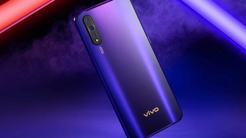 Vivo Z5, Xiaomi Mi CC9'un rakibi olacak!