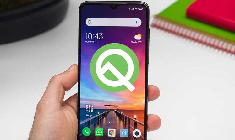 Xiaomi Android Q tabanlı MIUI 10 testlerine başladı! Peki MIUI 11?