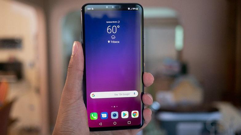 LG OLED ekran için gözünü Huawei'in tedarikçisine dikti