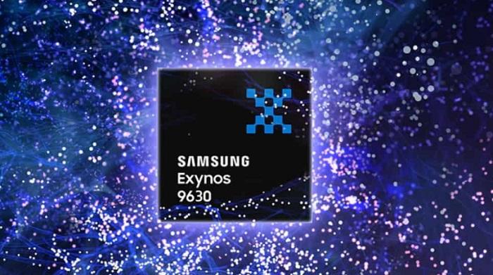 Samsung, Galaxy A serisi için Exynos 9630 işlemcisini hazırlıyor