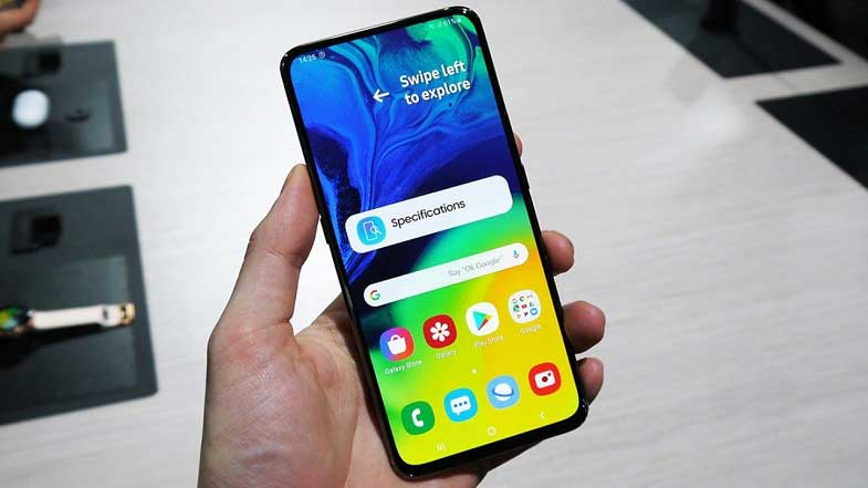 Samsung Galaxy S10 Lite düşündüğünüzden daha iyi olacak